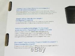 Nice Bose Solo TV Sound Bar Speaker Bluetooth Model 418775 Remote Great Sound