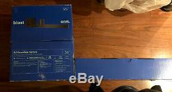ONN 36 5.1 Soundbar with Wireless Subwoofer Open Box (Missing Remote)