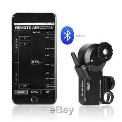 PDMOVIE MINI-01 Remote Air Mini Single Channel Wireless Follow Focus (Bluetooth)