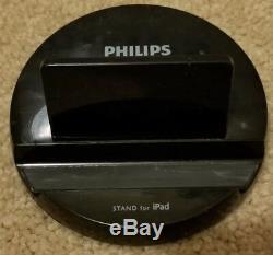 Philips Fidelio DS8550 30-Pin iPod iPhone iPad + Bluetooth Speaker Dock + Remote