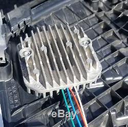RGBW LED Angel Eye Halo Circuit DRL 4 BMW F20 F21 1 Series Xenon HID Bluetooth
