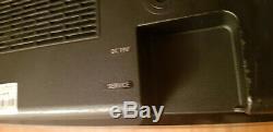 SAMSUNG HW-K950/ZA Soundbar 11 Spkrs! WithRemote + Manual (No Subwoofer)