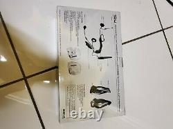 SENA 10U Bluetooth Communication System Handlebar Remote Arai Full-Face Helmets