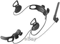 SENA 10U-SH-02 10U Bluetooth Comm Kit Handlebar Remote for Shoei Neotec Helmet