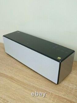 SONY Bluetooth Wireless Speaker SRS-X88 W / BOX / Remote / Manual / Power Cord