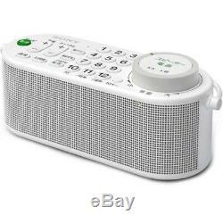 SONY SRS-LSR100 Integrated Portable TV Speaker Remote Control Japan Tracking