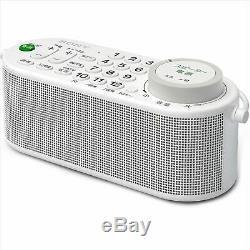 SONY TV Wireless Speaker & TV Remote Control Integrated Design SRS-LSR100 F/S JP