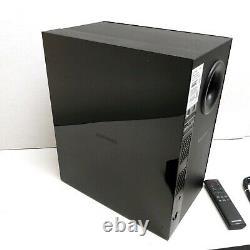 Samsung HW-KM45C/ZA 2.1 Channel Soundbar Wireless Subwoofer Bluetooth and Remote