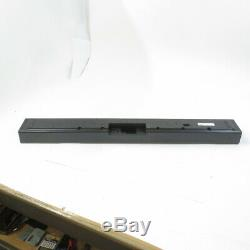 Samsung HW-MS650/ZA Sound+ Premium Soundbar with Remote Black Body