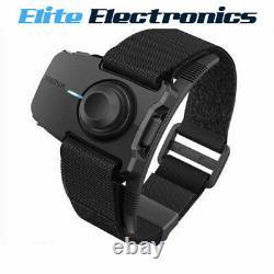 Sena Sc-wr-01 Motorcycle Bluetooth Wristband Remote For 10c 10u 20s 10r System