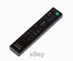 Sony 2.1Ch 80 Watt Bluetooth Slim Soundbar Subwoofer Speaker System USB & Remote