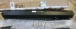 Sony 320w Bluetooth Wireless subwoofer Sound bar Model No. Sa-sd35 Ht-sd35 Remote