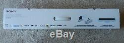 Sony HT-X8500 Bluetooth Dolby Atmos Soundbar. Replacement 3rd party remote