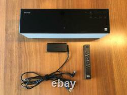 Sony SRS-X88 Portable Wireless Bluetooth Wi-Fi Speaker Black Remote. Cable JAPAN