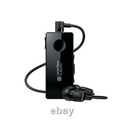Sony Wireless Earphone SBH50 Canal type Bluetooth compatible remote contr NEW