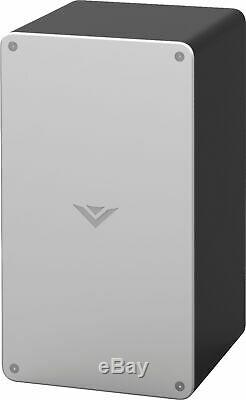 VIZIO 2.1-Channel Soundbar System with 5.4 Wireless Subwoofer Silver/Black