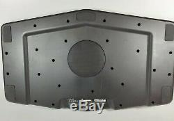 VIZIO 2.1 Soundbase Wireless Speaker(s) Tabletop Black 55 Hz No Remote