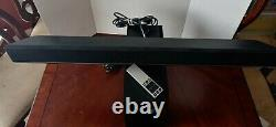 VIZIO S3821W-CO Bluetooth Sound Bar and Wireless Subwoofer with Remote