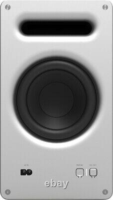VIZIO SB3621N-E8 Sound Bar 36 2.1 Wireless Bluetooth System with Remote IL/