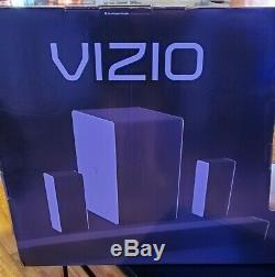 VIZIO SB36514-G6 Dolby Atmos soundbar 4k HDR pass-through