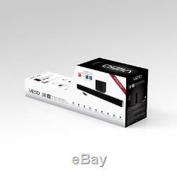 VIZIO SB3831 SmartCast 38 3.1 Channel Soundbar System with Remote