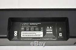 Vizio SB36512-F6 5.1.2 Channel Home Theater Sound System