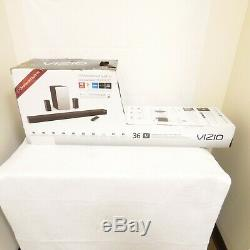 Vizio SB3651-E6 5.1ch Sound Bar System (No Remote) FREE SHIPPING