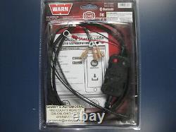 WARN 103950 Wireless Smartphone Bluetooth Remote Control Vantage Provantage VRX