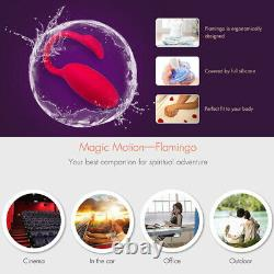 Wireless Bluetooth APP Remote Control Vibration Kegel Exerciser Massager Balls