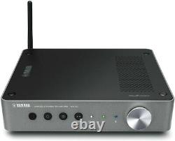 YAMAHA Amplifier WXC-50 Bluetooth Wireless Streaming MusicCast Compatible NEW