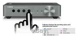 Yamaha MusicCast WXA-50 Wireless Streaming Amplifier Brand New Free Delivery