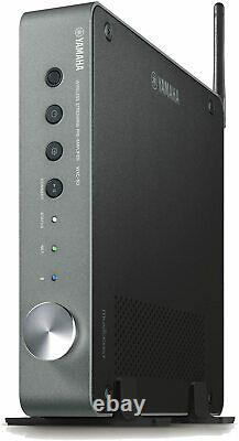 Yamaha Wireless Streaming Amplifier WXC-50(SD) Bluetooth MusicCast Compatible