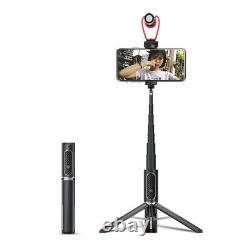 10x Sk-02 Verticale Photo Bluetooth Télécommande Sans Fil Selfie Vlo M1i0