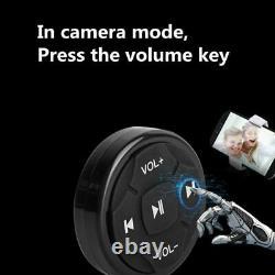 20pc/lot Dhl Libre Universal Voiture Volante Sans Fil Bluetooth Télécommande