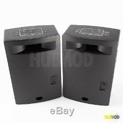 2 Bose Soundtouch 10 Haut-parleur Sans Fil Bluetooth Système 416776 Noir Pas De Télécommande