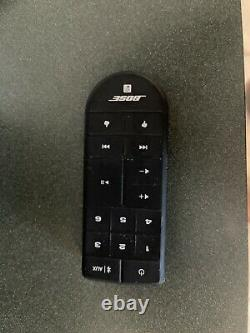 2 Bose Soundtouch 10 Haut-parleurs Sans Fil Bluetooth/app Controlled One Remote