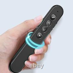 30xmulti-fonction Projecteur Pen Télécommande Sans Fil Bluetooth Presenter
