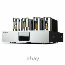 Amplificateur Audio De Tube À Vide Sans Fil Bluetooth Sans Fil 220v Amplificateur Audio Hifi