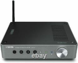 Amplificateur De Flux Sans Fil Yamaha Wxc-50(sd) Bluetooth Musiccast Compatible