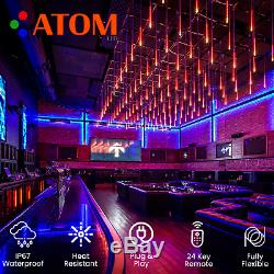 Atom Led Rgb Neon Flex 10 18mm App Sans Fil Bluetooth 220 V Ip67 Flex Néon Rgb