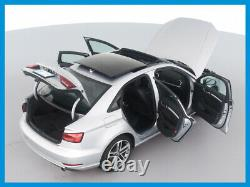 Audi A3 Premium 2017 Berline 4d
