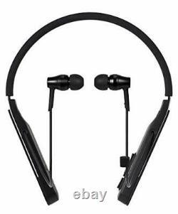Audio-technica Avec Écouteur Sans Fil Bluetooth Microphone À Télécommande Haute Q