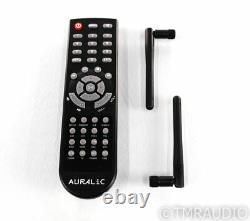 Auralic Altair Wireless Network Streamer / Dac D/a Converter Remote Bluetooth