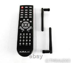 Auralic Altair Wireless Network Streamer / Dac D/a Convertisseur Bluetooth À Distance