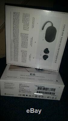 B & O Beoplay E8 Écouteurs Intra-auriculaires Véritablement Sans Fil Haut De Gamme Avec Télécommande Et Micro Intégrés