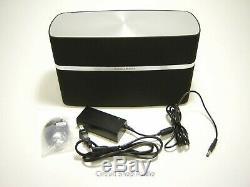 B & W A5 Président / Wireless Music System / Airplay / Remote - 0016022