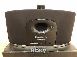 B & W Zeppelin Mini Bowers Wilkins Wireless Speaker Dock Avec Télécommande
