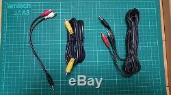 Barre De Son Bose Solo Câbles De Connexion De La Télécommande Bose Vgc