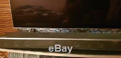 Barre De Son Samsung Hw-k950 / Za 11 Pièces! Withremote + Manual (pas De Subwoofer)