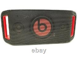 Beats By Dr. Dre Beatbox Haut-parleur Portable Bluetooth Sans Fil Pas De Fil Non À Distance